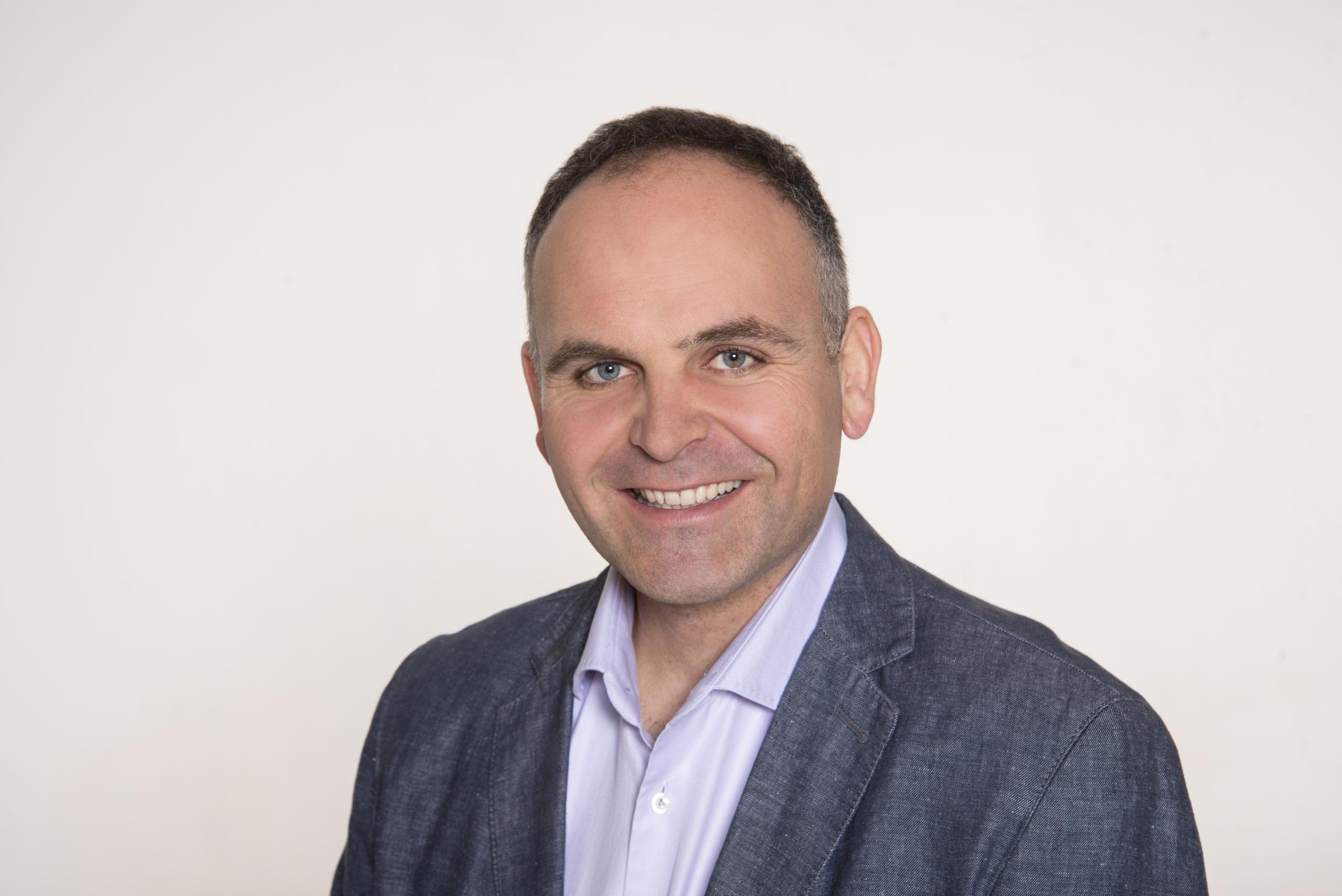 Inhaber Marco Stöhr